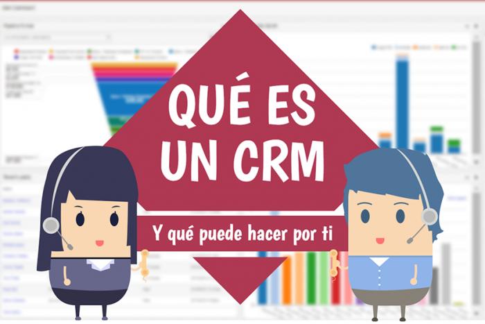 crm - diseño web df